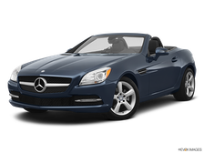 2012 Mercedes-Benz SLK Review