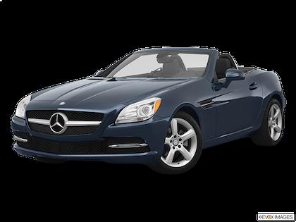 2012 Mercedes-Benz SLK photo