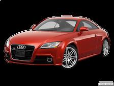 2012 Audi TT Review