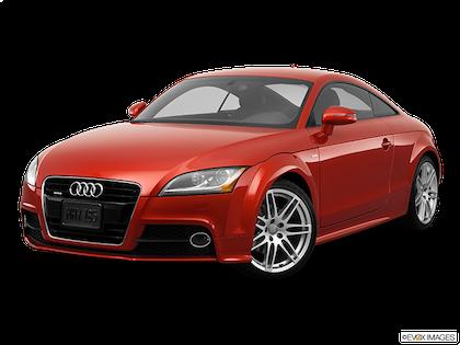 2012 Audi TTS photo