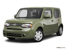 2009 Nissan Cube Review