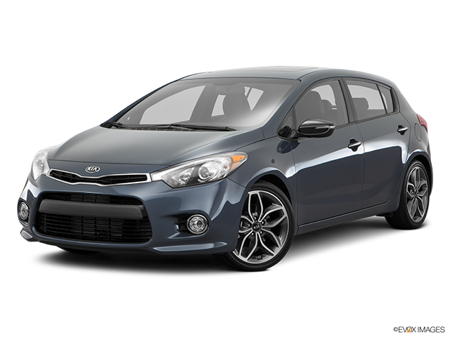 2016 Kia Forte5 Review