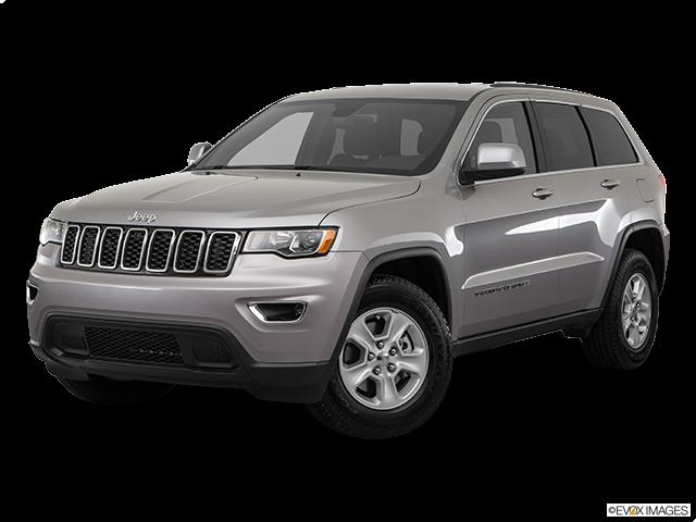 2017 Jeep Grand Cherokee photo