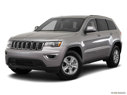 2017 Jeep Grand Cherokee Review Carfax Vehicle Research