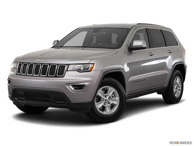 2017 Jeep Grand Cherokee Photo