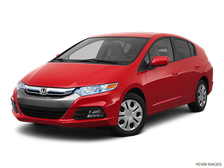 2012 Honda Insight Review