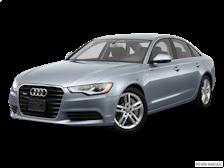 2012 Audi A6 Review