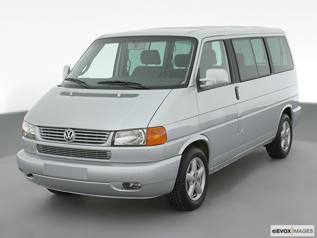 Volkswagen Eurovan Reviews