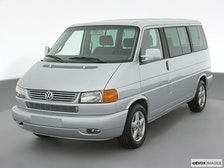 Volkswagen Eurovan Reviews