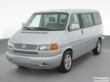 2003 Volkswagen Eurovan Review