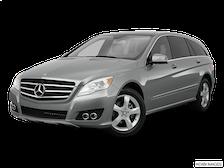 2011 Mercedes-Benz R-Class Review