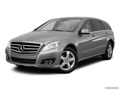 2011 Mercedes-Benz R-Class photo