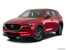2018 Mazda CX-5 Review