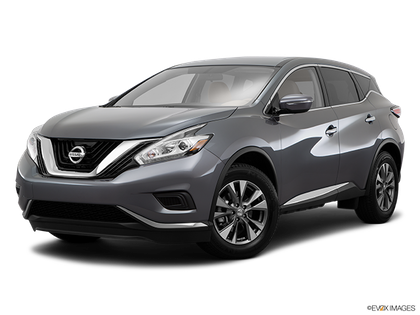 2015 Nissan Murano Review | CARFAX Vehicle Research