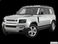 Land Rover Defender Reviews