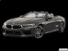 BMW M8 Reviews