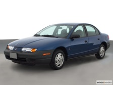 2000 Saturn S-Series Review