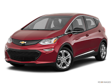 2019 Chevrolet Bolt EV Review