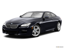 2014 BMW 6 Series Review