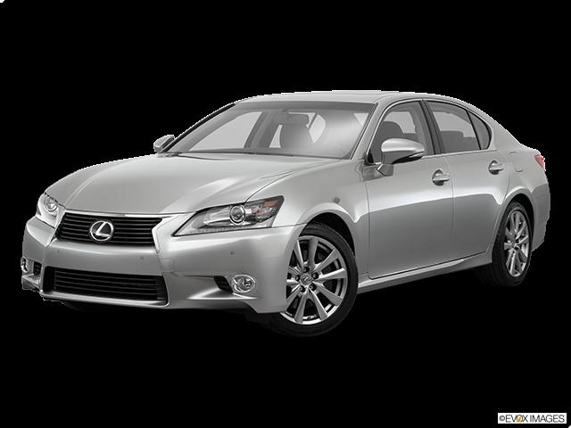 2015 Lexus GS 450h Review