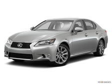 2015 Lexus GS Review