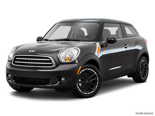 2015 MINI Cooper Paceman Review