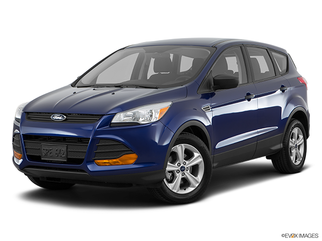 2016 Ford Escape Review