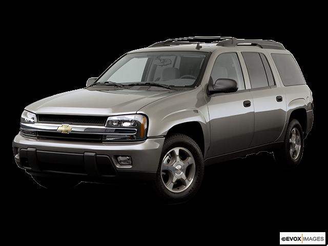 Chevrolet TrailBlazer Reviews
