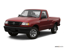 2007 Mazda B-Series Review