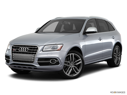 Audi SQ Review CARFAX Vehicle Research - Audi sq5 review