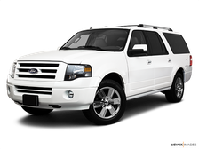 2010 Ford Expedition EL Review