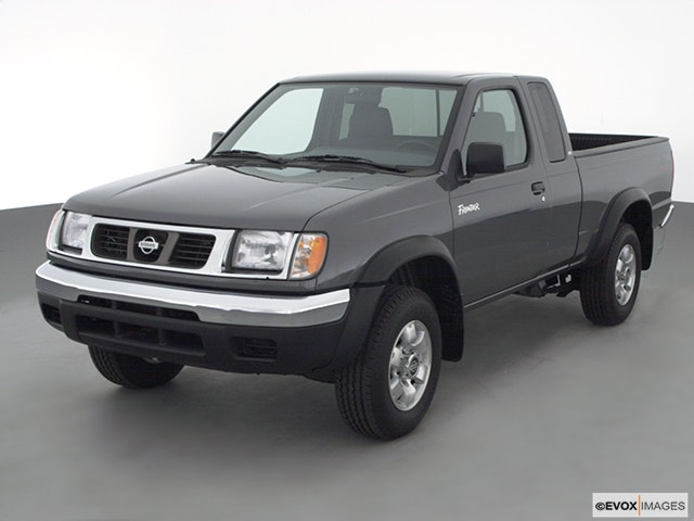 2000 Nissan Frontier Review