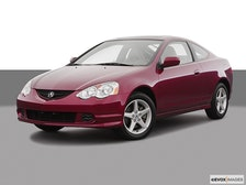 2003 Acura RSX Review