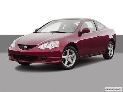 2003 Acura RSX photo