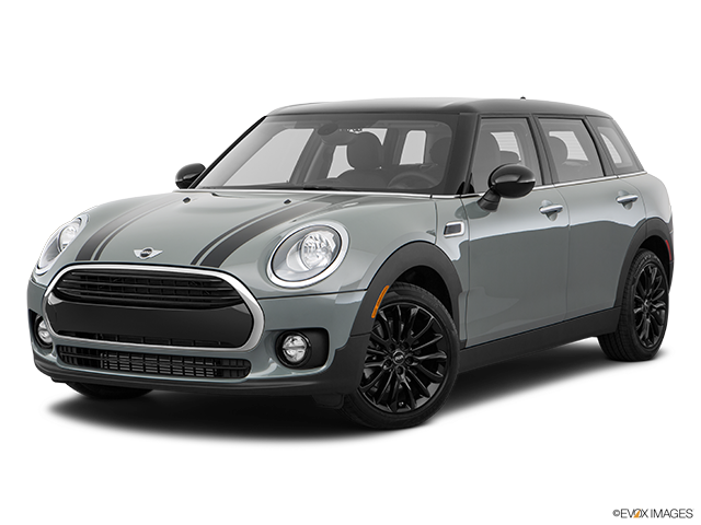 2017 MINI Cooper Clubman Review