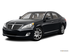 2011 Hyundai Equus Review