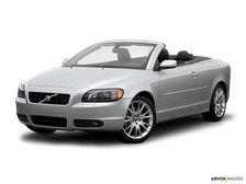 2007 Volvo C70 Review