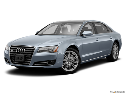 2014 Audi A8 photo