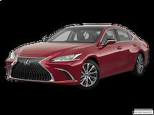 2019 Lexus ES Review