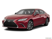 Lexus ES Reviews