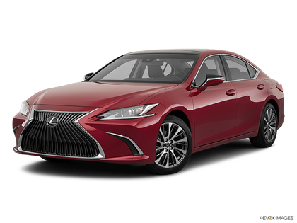 2019 Lexus ES 350 photo