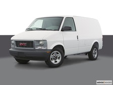 GMC Safari Reviews