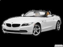 2015 BMW Z4 Review