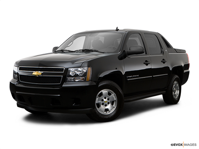 2009 Chevrolet Avalanche Review