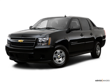 2009 Chevrolet Avalanche 1500 Review
