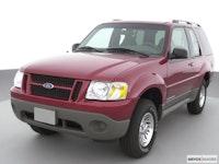 Ford, Explorer, 1995-2001
