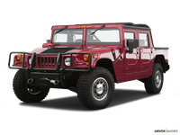 Hummer H1 Reviews