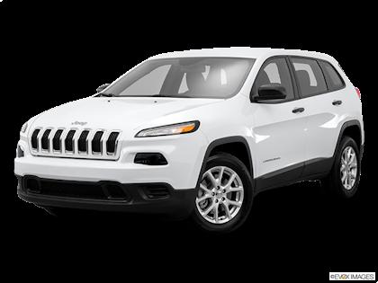 2016 jeep cherokee latitude reviews