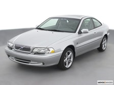 2002 Volvo C70 Review