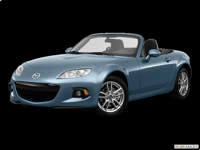 2013 Mazda MX-5 Miata Review